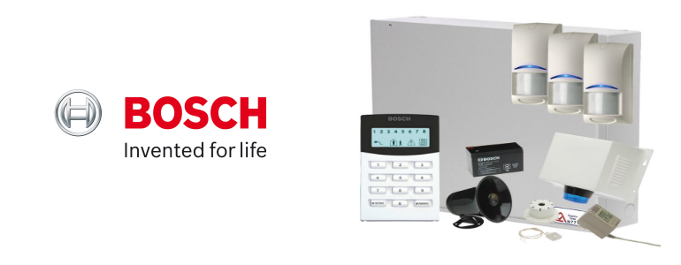 Security Alarm Systems