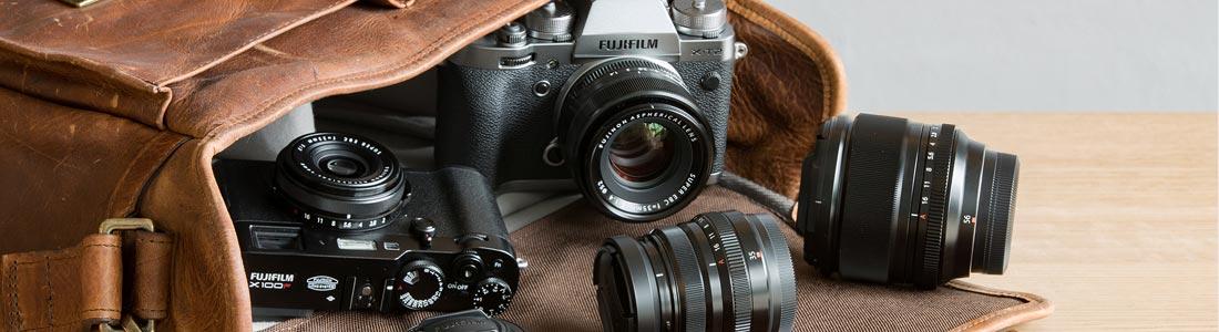 Optical Cameras