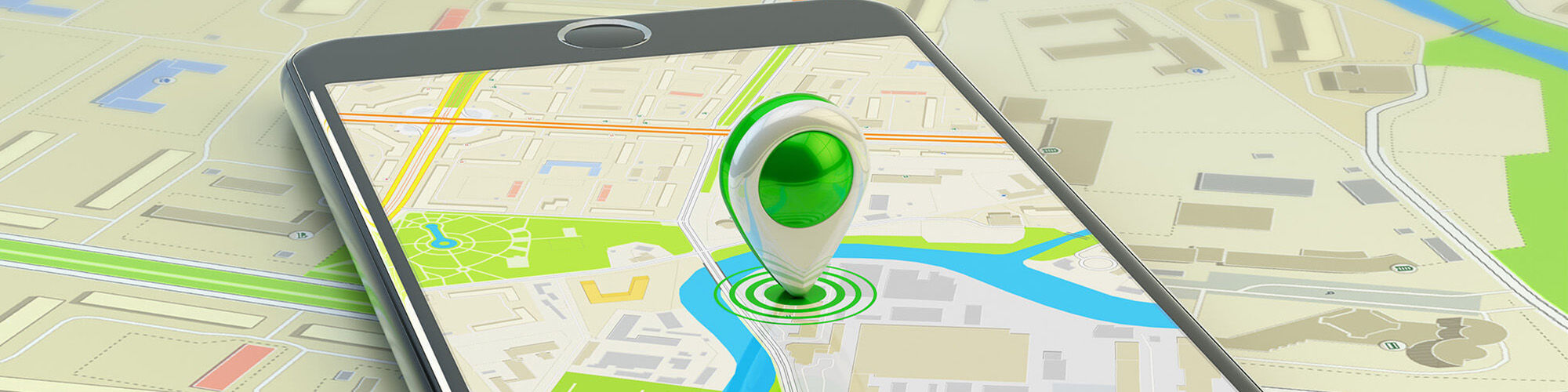 GPS TRACKERS / TRACKING
