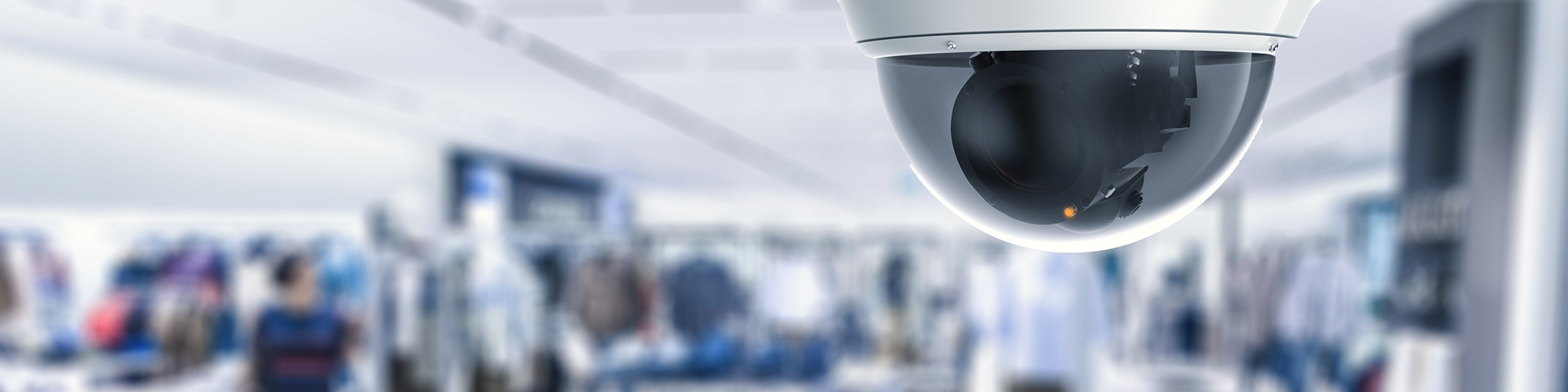 CCTV DOME COVERS