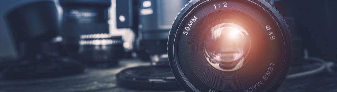 WiFi Standalone Cameras