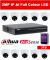 10 x 2MP Dahua Full Colour IP Camera with 16 Channel NVR and 3TB HDD
