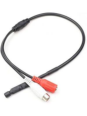 CCTV Microphone For CCTV Cameras