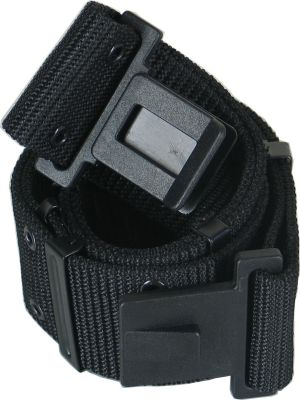 PISTOL BELT WITH QUICK RELEASE  Price:  $19.95