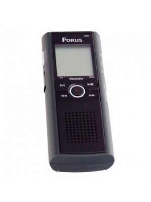 Forus Professional Digital Voice Recorder