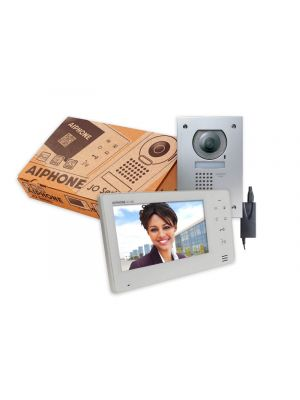 AIPHONE COLOUR VIDEO INTERCOM KIT