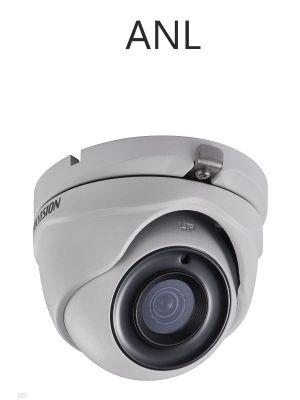 5MP 2.8MM WDR IR IP67 ICR 20M SECURITY TURRET CAMERA