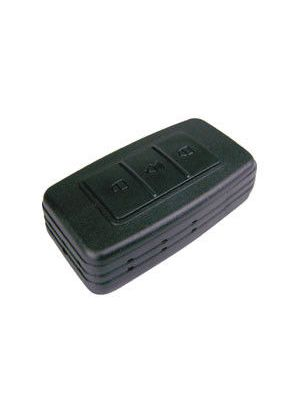 Covert Car Remote Audio Recorder