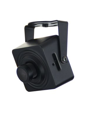 HD 1080P Cube WIFI Fixed Lens Hidden Camera with Starvis Low Light and SD