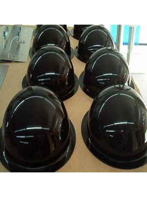 DOME COVER BLACK