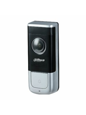 Dahua  2MP Wireless Video DoorBell with Built-in Microphone and Speaker