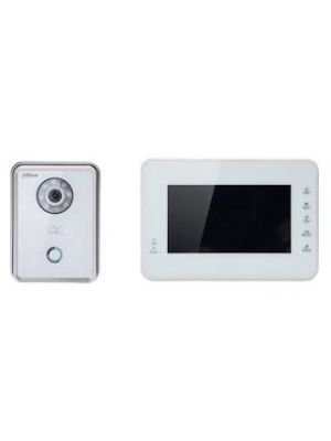 DAHUA IP INTERCOM KIT