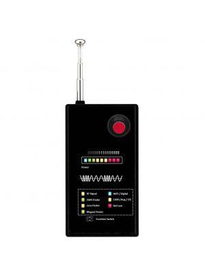 Multifunction Bug Detector Hidden Camera Detector and GPS Detector