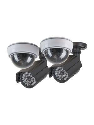 Dummy Camera Theft Prevention Kit