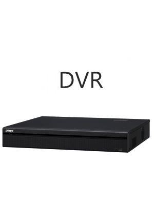 PRO DAHUA PENTA-BRID 16Ch 2HDD 8M HDVR