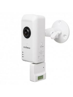 Smart Garage Camera  180˚ View and Door Controller
