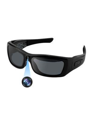 Full HD 1080P Digital Camera Video Recording Polarized Glasses