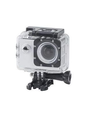 1080p Sports Action Camera With LCD