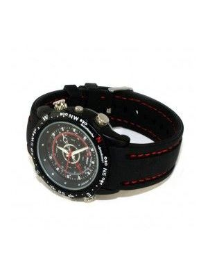 Spy Watch with High Definition Camera Recorder
