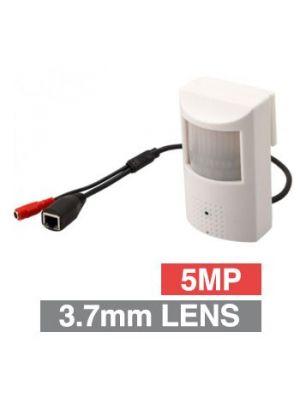 Covert PIR Motion Detector  IP Camera