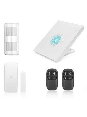WIFI Home Security Alarm