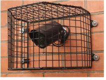 CCTV Security Camera Protection Cage
