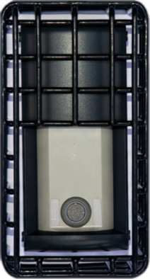 Ring Door Bell Protection Cage