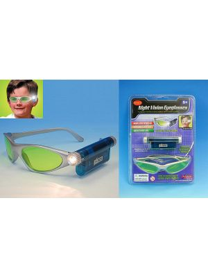 Night Vision Eye Glasses