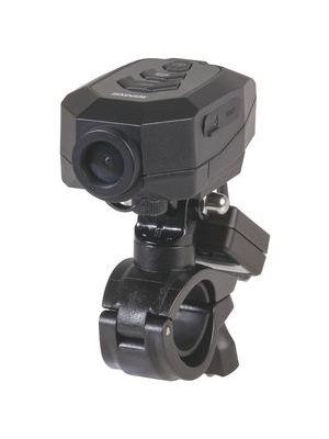 1296p Bike Event Camera with GPS