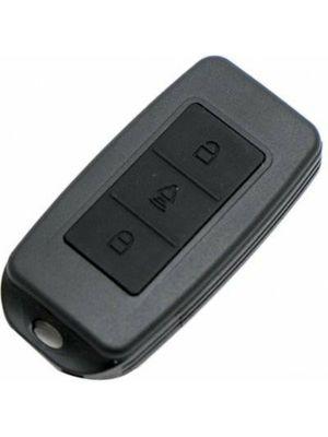 Law Mate Covert Car Remote Audio Recorder