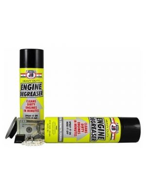 Engine Degreaser Hidden Can Safe