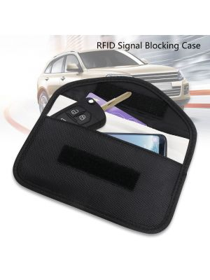 Mobile Phone RF Signal Blocker Pouch