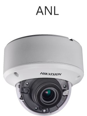 5MP 3.6MM WDR IR IP67 ICR 20M SECURITY DOME CAMERA