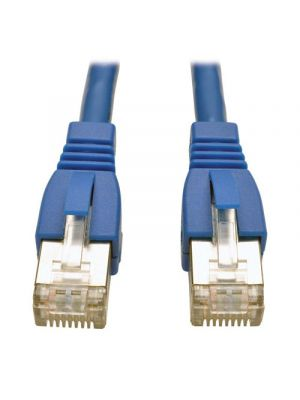 CAT6A PATCH LEAD
