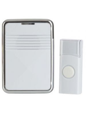 240VAC Plug-in Wireless Doorbell