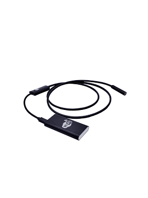 Inspection Camera Endoscope With Wi-Fi App Control