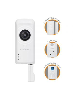 Smart Camera Network Home  Kit