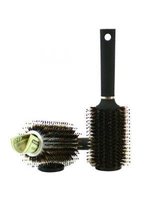 Hair Brush Hidden Safe