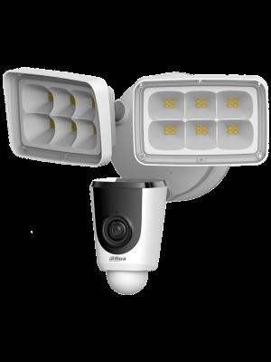 Dahua WiFi Floodlight Network Camera