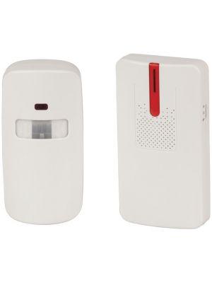 Wireless Driveway & Entry PIR Alert Kit