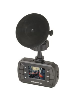 1080p Car Event Recorder