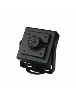 2.0 MP 1080P AHD Button Spy Colour CCTV Hidden Camera
