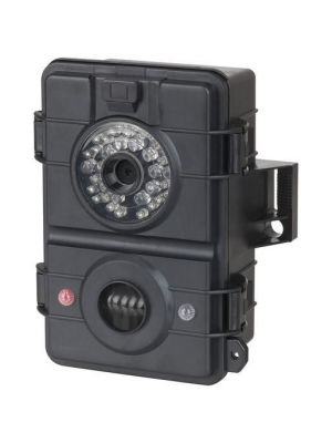 Motion Activated Outdoor Camera 720p with IR Flash