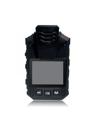 Police Security 1296P HD Xtreme GPS IR Body Camera