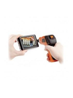 Inspection Camera with Record Detachable Wireless Screen