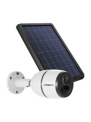1080p Wireless Solar Powered & 4G Bullet