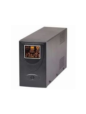 650VA/390W Line Interactive UPS with LCD and USB (TB)